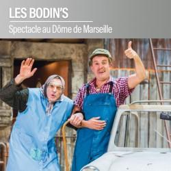 Les Bodin's - Samedi 27 Octobre 2018