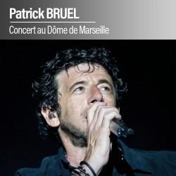 Concert Patrick BRUEL - Mercredi 27 Mars 2019
