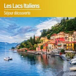 Les Lacs Italiens - 2019