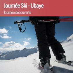 Journée SKI dans la Vallée de l'Ubaye - Praloup & Le Sauze