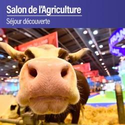 Salon de l'Agriculture Paris - du 23 au 26 février 2019