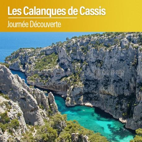 Les Calanques de Cassis - 22 Septembre 2019