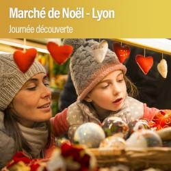 Marché de Noël - Lyon