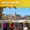 Marché de Vintimille - Vendredi 15 Mai 2020