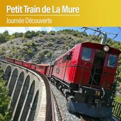 Le Petit Train de La Mure -Dimanche 27 Septembre 2020