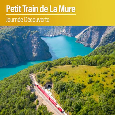 Le Petit Train de La Mure -Dimanche 10 Octobre 2021