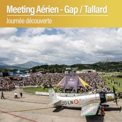 Meeting Aérien - Gap / Tallard - Dimanche 03 Octobre 2021