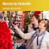 Marché de Vintimille - Vendredi 10 Décembre 2021