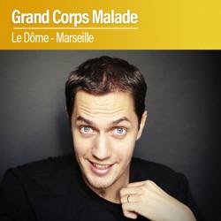 Grand Corps Malade - Dôme de Marseille - 26 Mars 2022