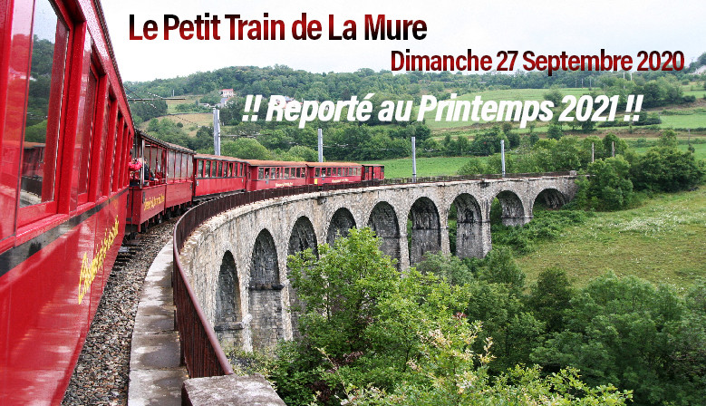 Petit Train de La Mure